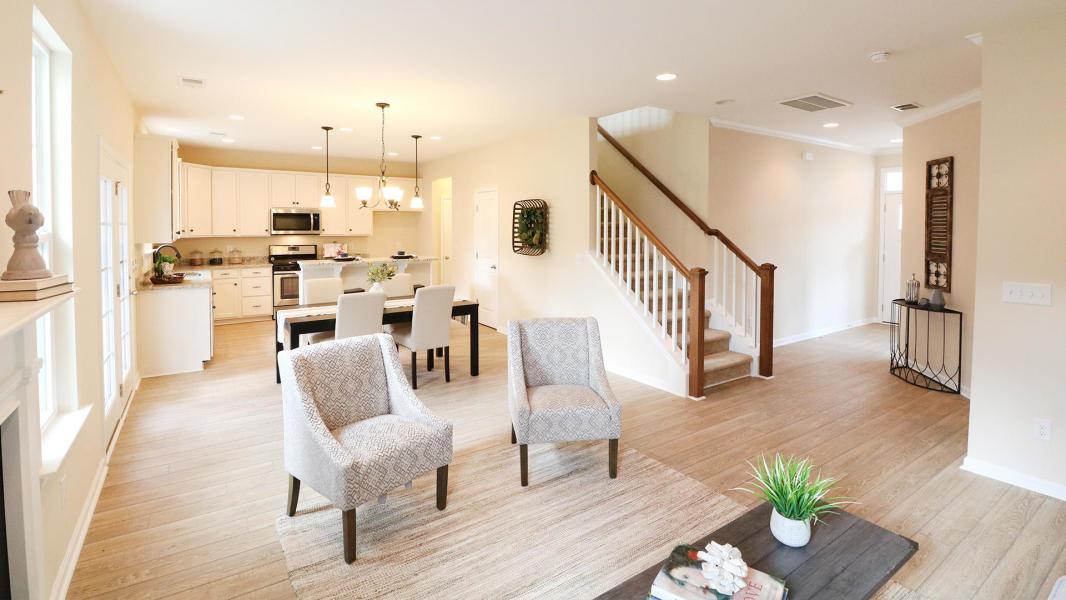 Riverstone Homes For Sale - 296 Catawba Branch, Moncks Corner, SC - 10