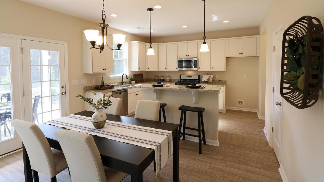 Riverstone Homes For Sale - 296 Catawba Branch, Moncks Corner, SC - 6