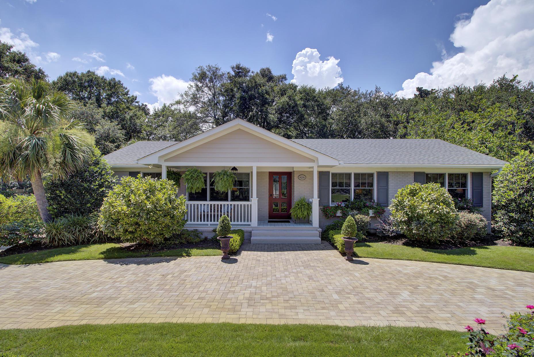 Shemwood Homes For Sale - 826 Shem, Mount Pleasant, SC - 39