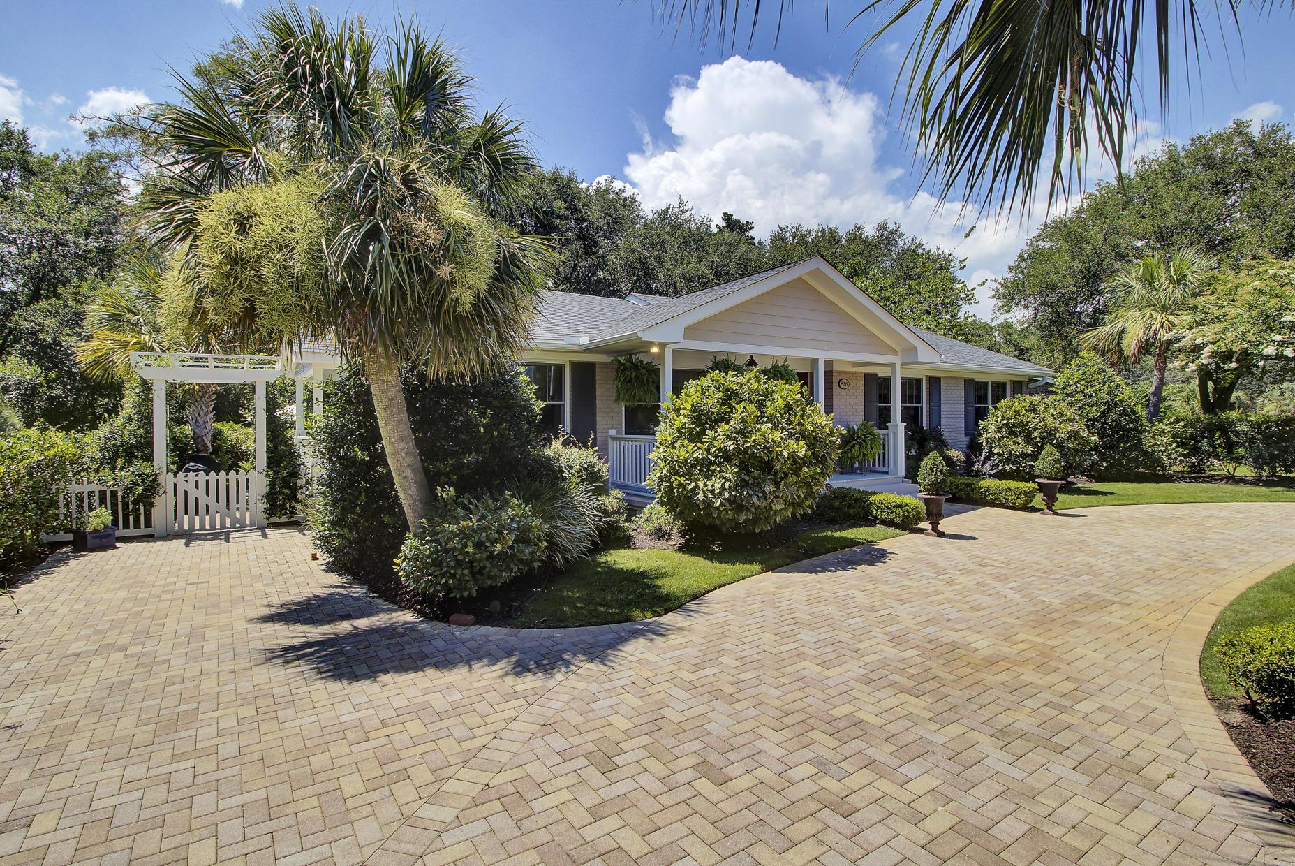 Shemwood Homes For Sale - 826 Shem, Mount Pleasant, SC - 36