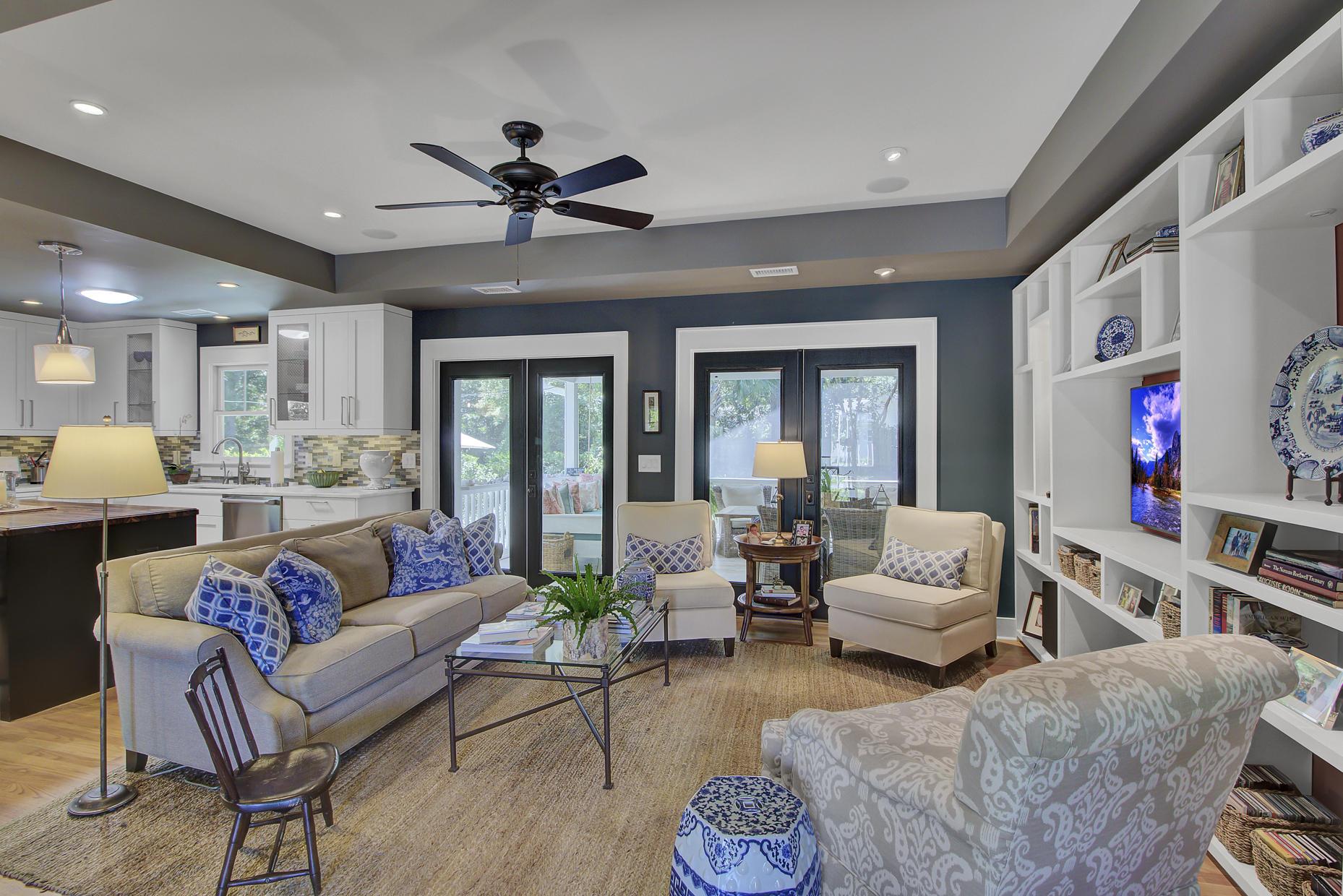 Shemwood Homes For Sale - 826 Shem, Mount Pleasant, SC - 29