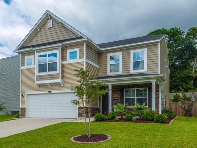 Sunnyfield Homes For Sale - 204 Medford, Summerville, SC - 23