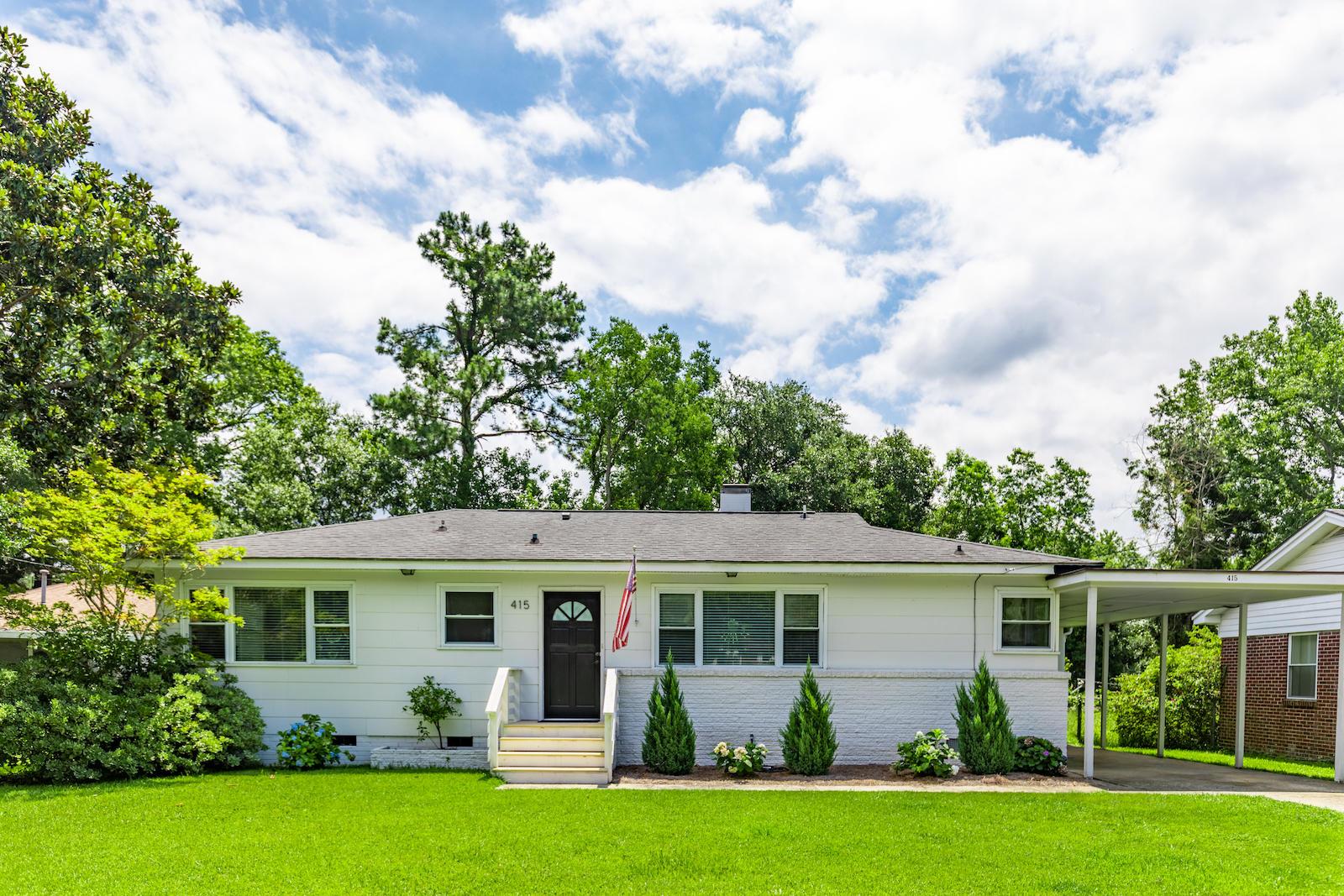 Green Acres Homes For Sale - 415 Limbaker, Charleston, SC - 1