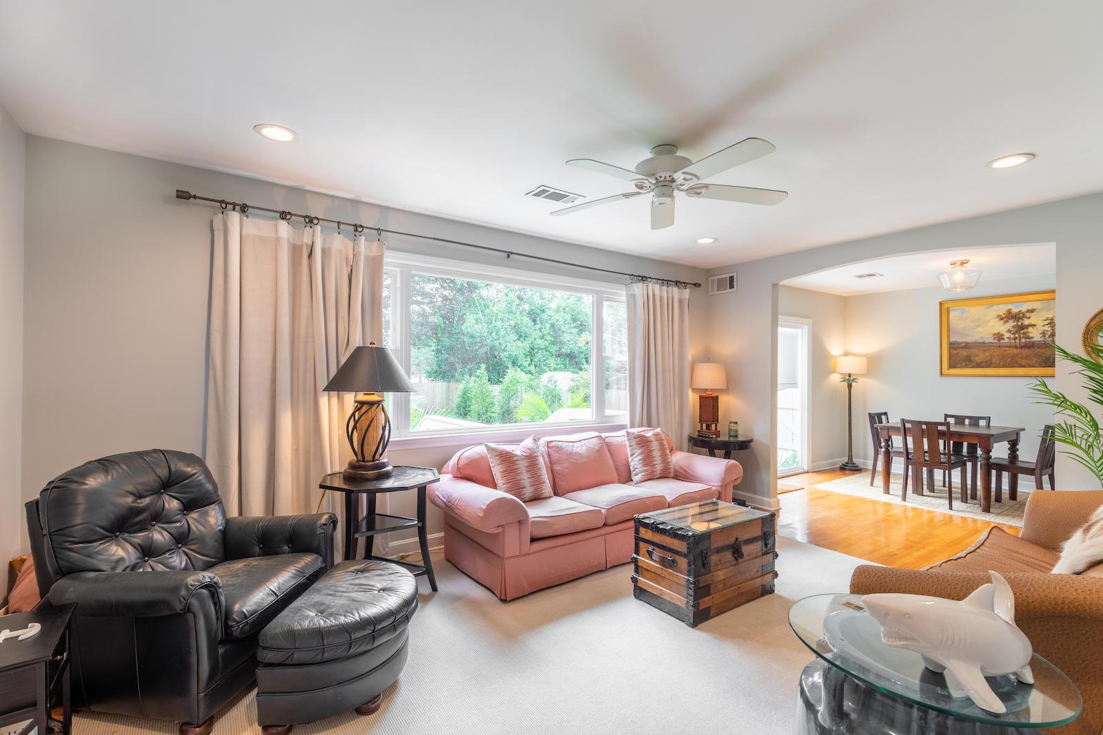 Green Acres Homes For Sale - 415 Limbaker, Charleston, SC - 13