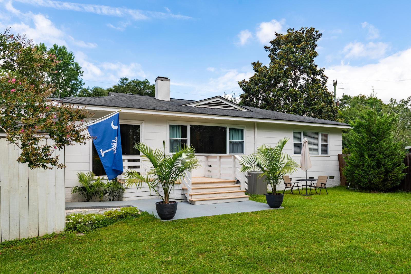 Green Acres Homes For Sale - 415 Limbaker, Charleston, SC - 26