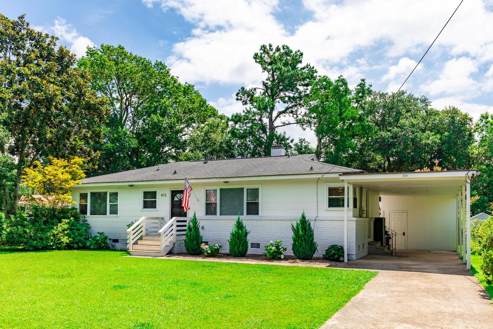 Green Acres Homes For Sale - 415 Limbaker, Charleston, SC - 27