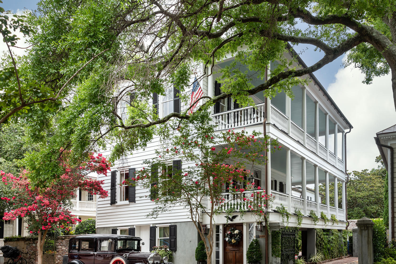 Charleston Address - MLS Number: 20027377