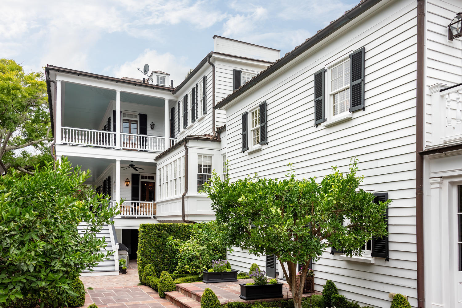 South of Broad Homes For Sale - 66 Church, Charleston, SC - 5