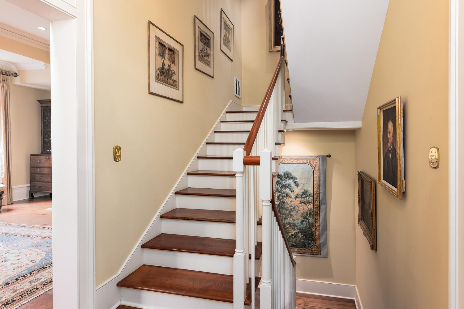 South of Broad Homes For Sale - 66 Church, Charleston, SC - 29