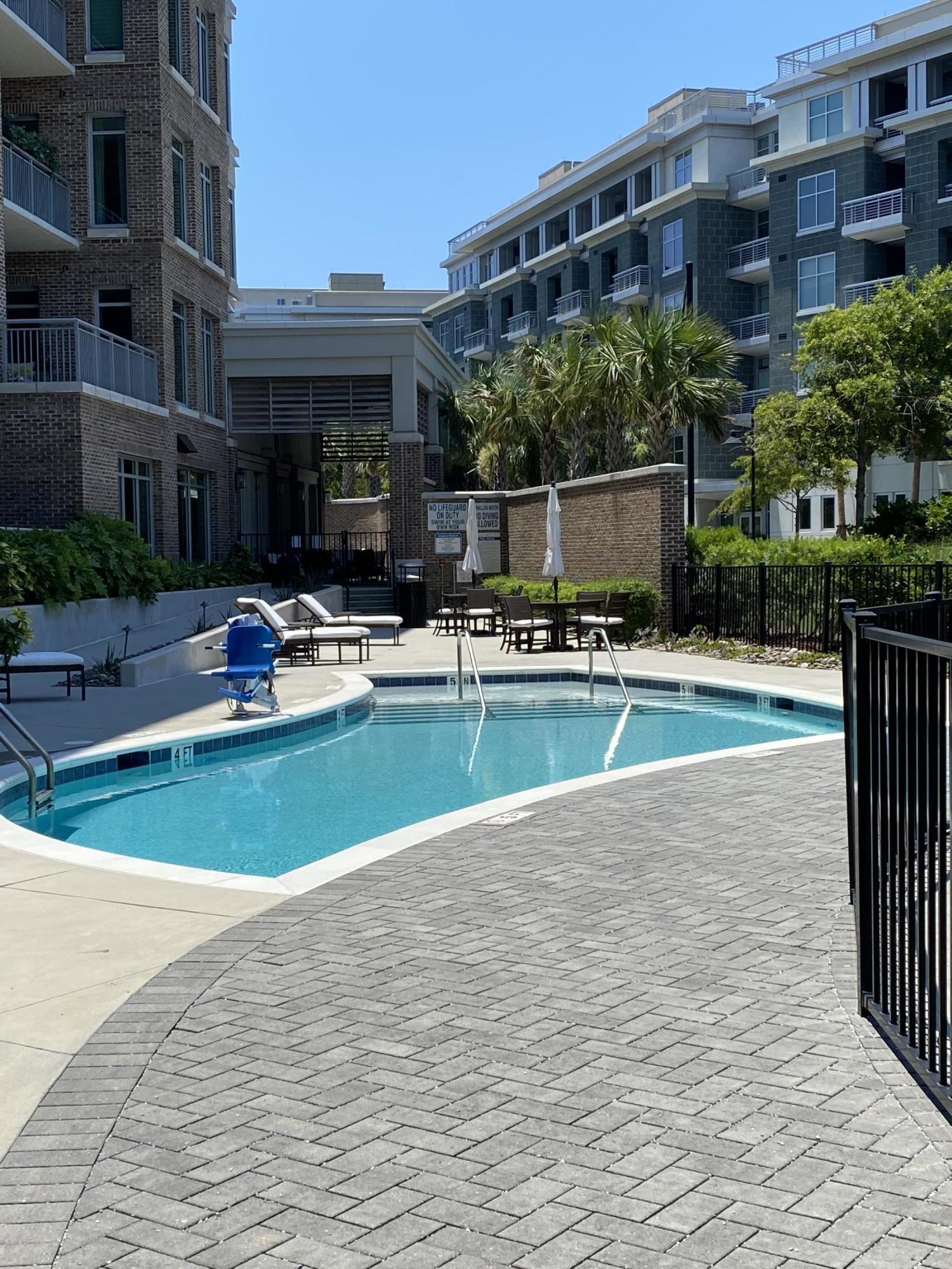 Tides Condominiums Homes For Sale - 155 Wingo, Mount Pleasant, SC - 1