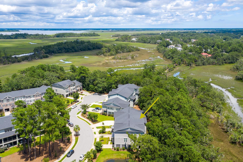 Etiwan Pointe Homes For Sale - 151 Slipper Shell, Mount Pleasant, SC - 24