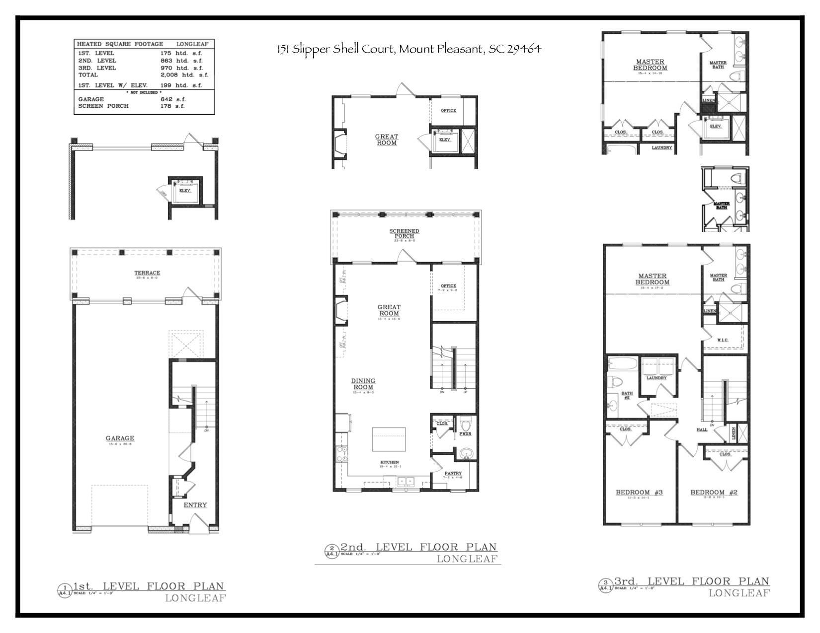 Etiwan Pointe Homes For Sale - 151 Slipper Shell, Mount Pleasant, SC - 13