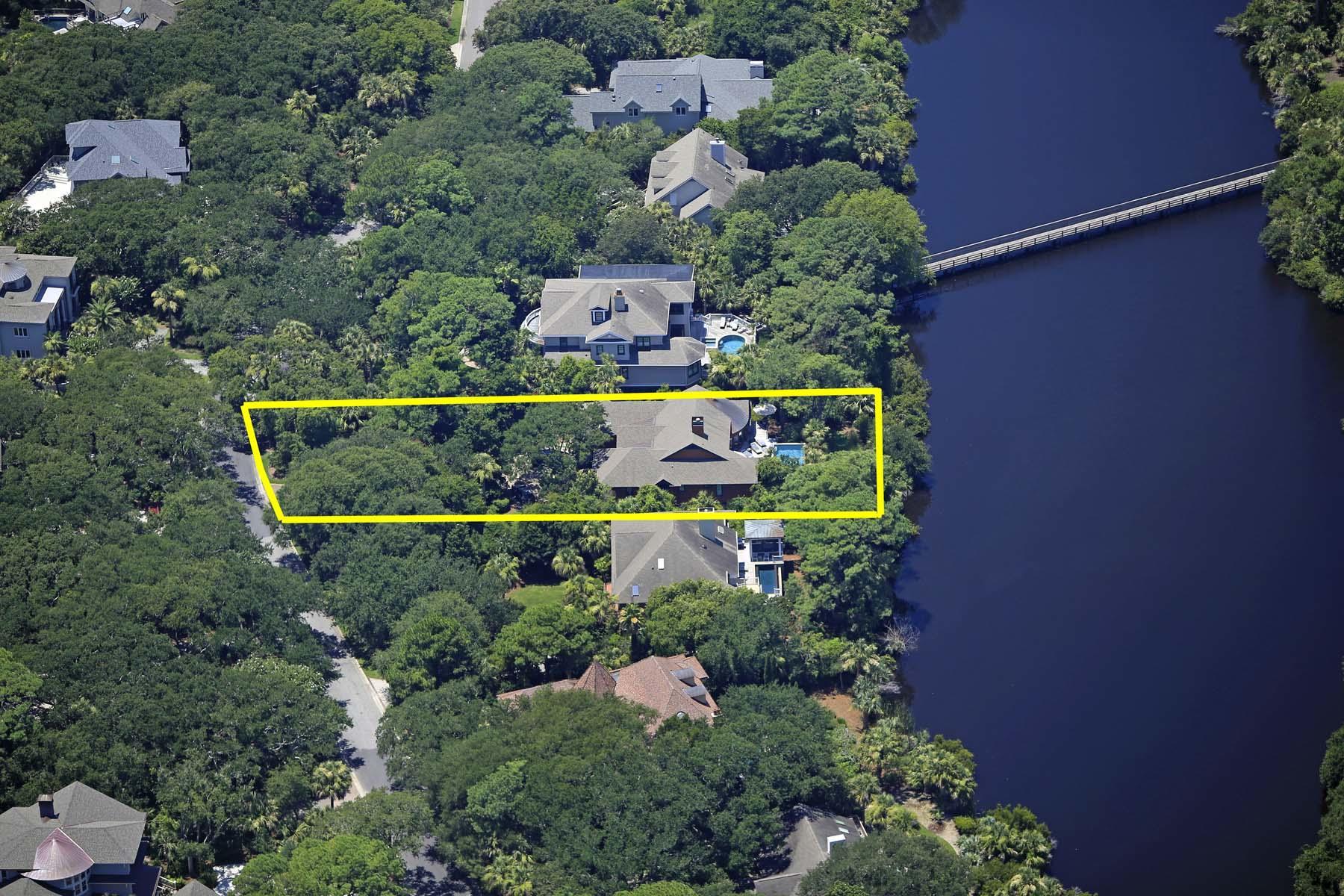 Kiawah Island Homes For Sale - 337 Surfsong, Kiawah Island, SC - 5