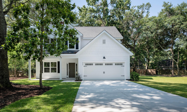Scanlonville Homes For Sale - 217 7th, Mount Pleasant, SC - 16