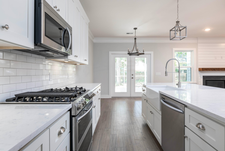Scanlonville Homes For Sale - 217 7th, Mount Pleasant, SC - 6