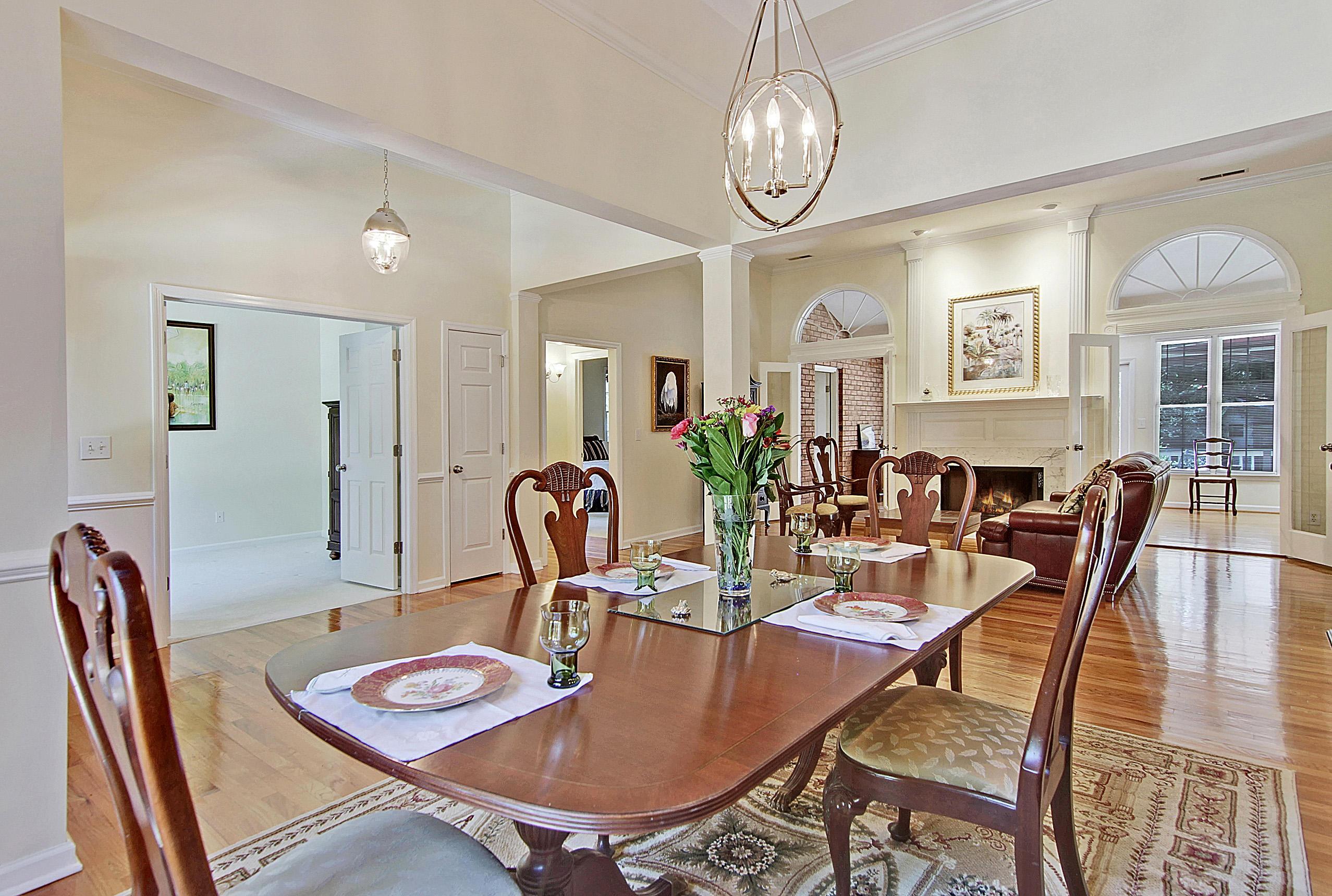 Snee Farm Homes For Sale - 1157 Shilling, Mount Pleasant, SC - 32