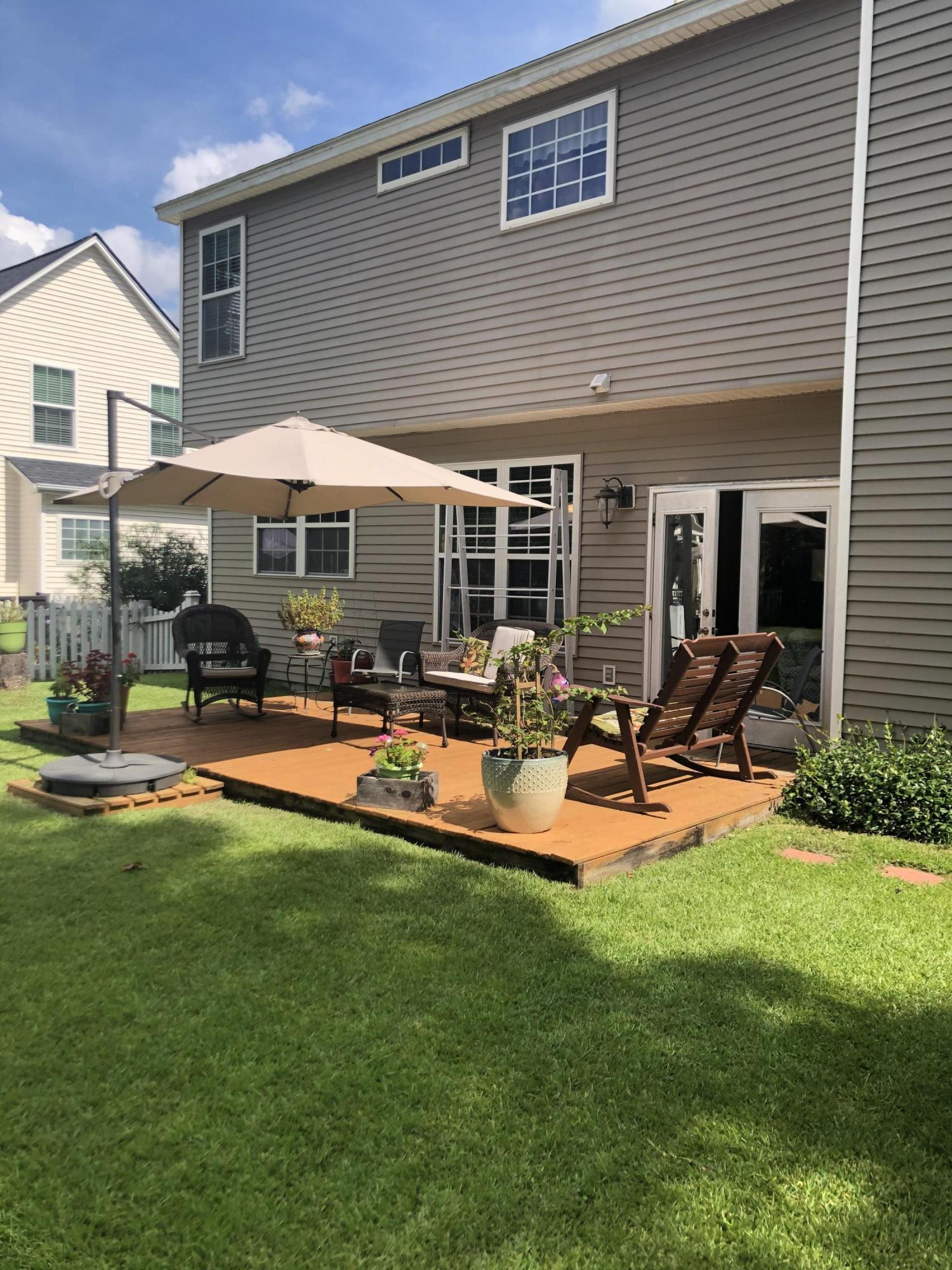 Dunes West Homes For Sale - 1500 Cypress Pointe, Mount Pleasant, SC - 21