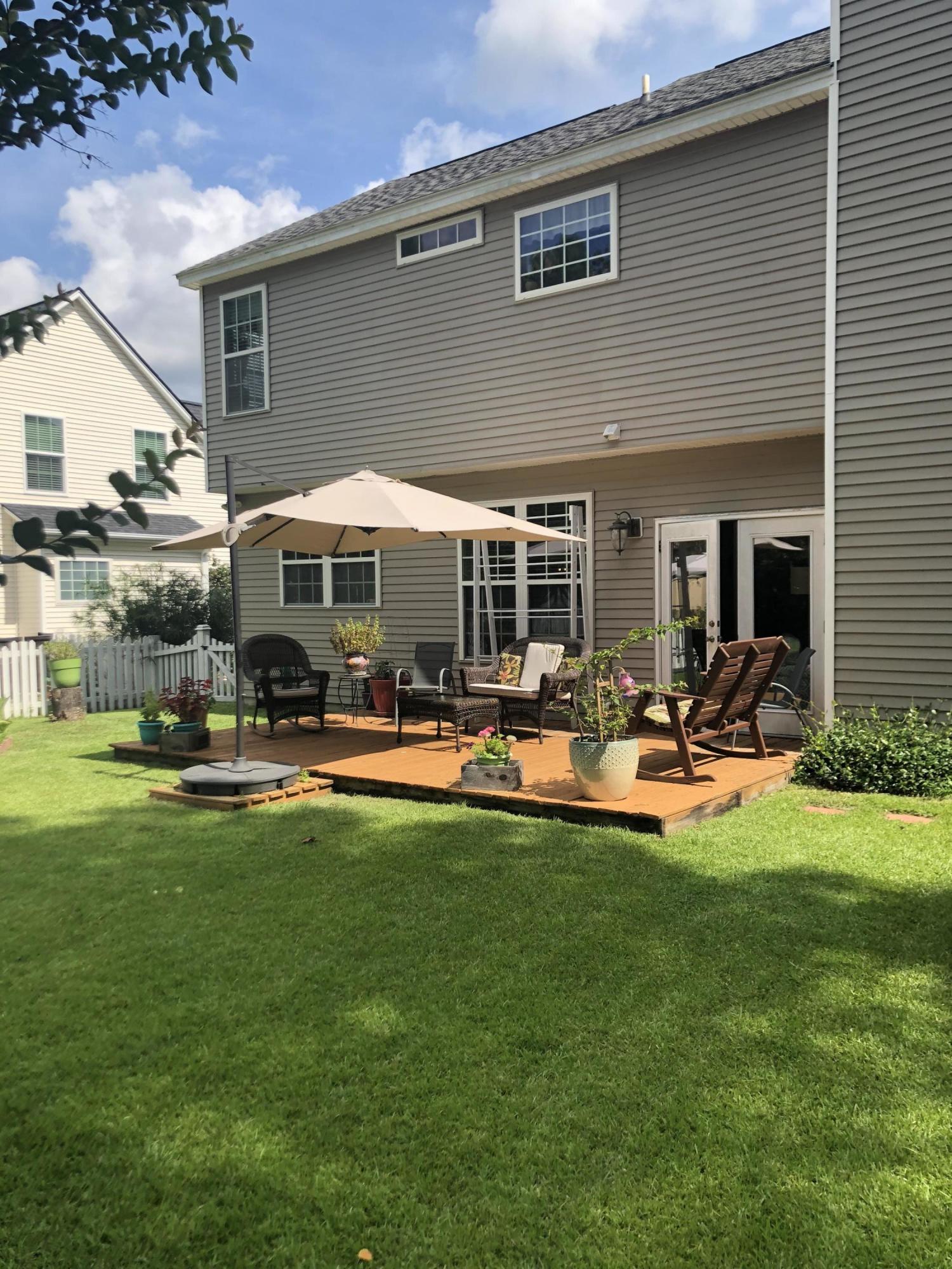 Dunes West Homes For Sale - 1500 Cypress Pointe, Mount Pleasant, SC - 20