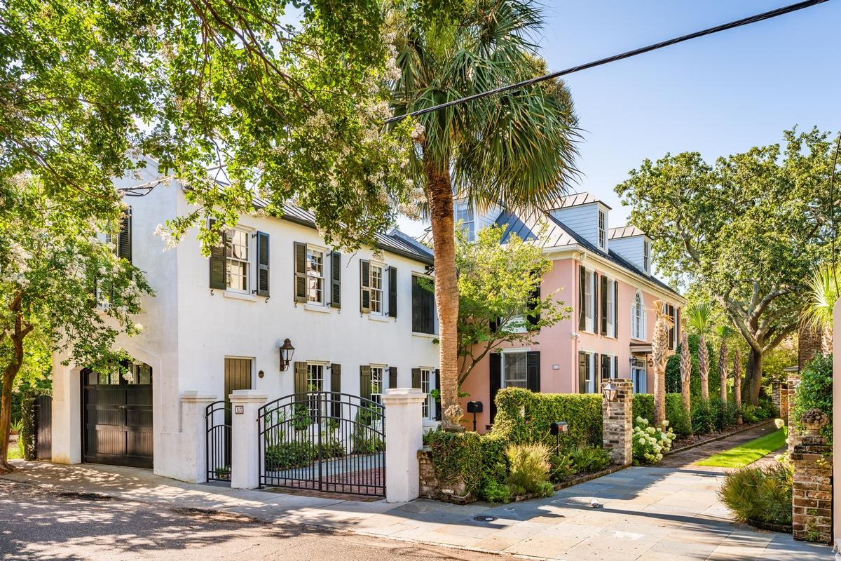 South of Broad Homes For Sale - 107 Tradd, Charleston, SC - 53