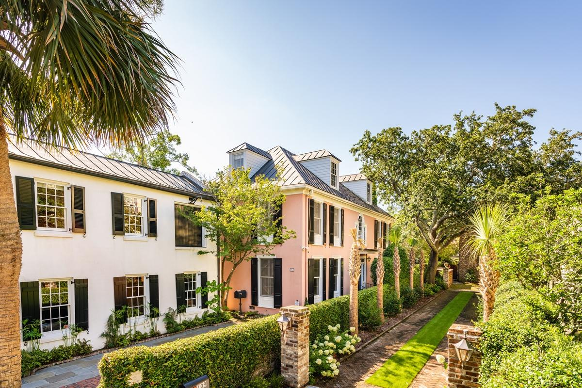 South of Broad Homes For Sale - 107 Tradd, Charleston, SC - 55