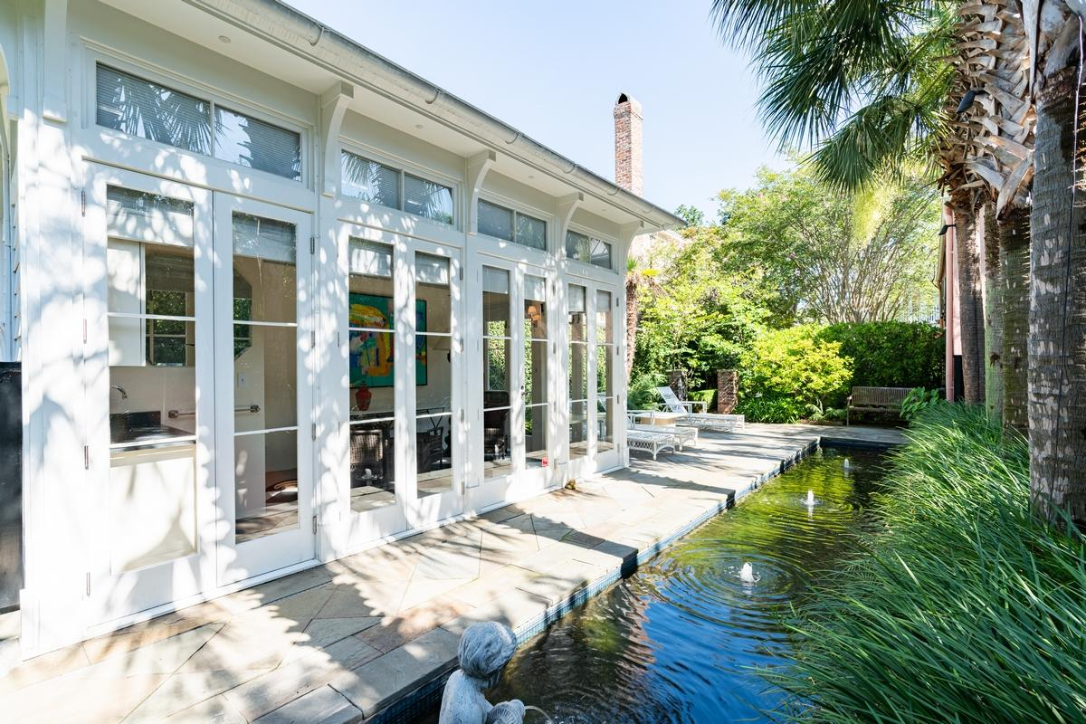 South of Broad Homes For Sale - 107 Tradd, Charleston, SC - 14