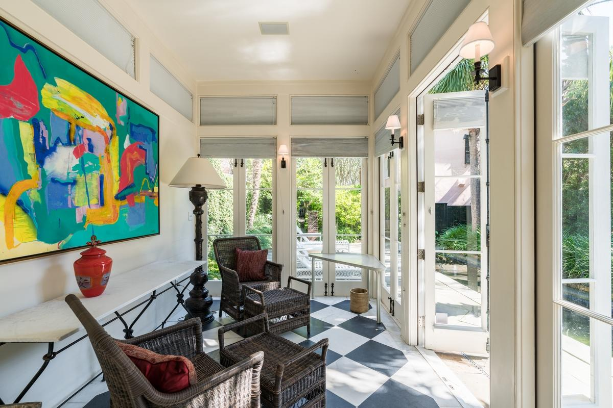 South of Broad Homes For Sale - 107 Tradd, Charleston, SC - 12