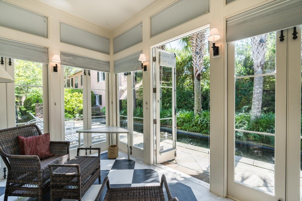 South of Broad Homes For Sale - 107 Tradd, Charleston, SC - 11