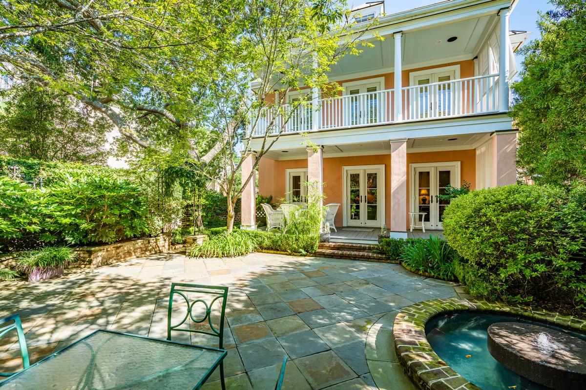 South of Broad Homes For Sale - 107 Tradd, Charleston, SC - 9