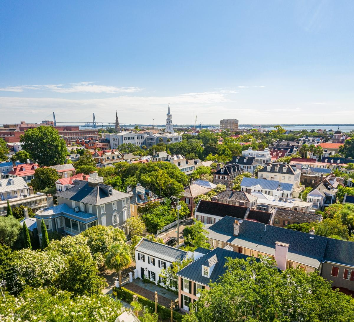 South of Broad Homes For Sale - 107 Tradd, Charleston, SC - 0