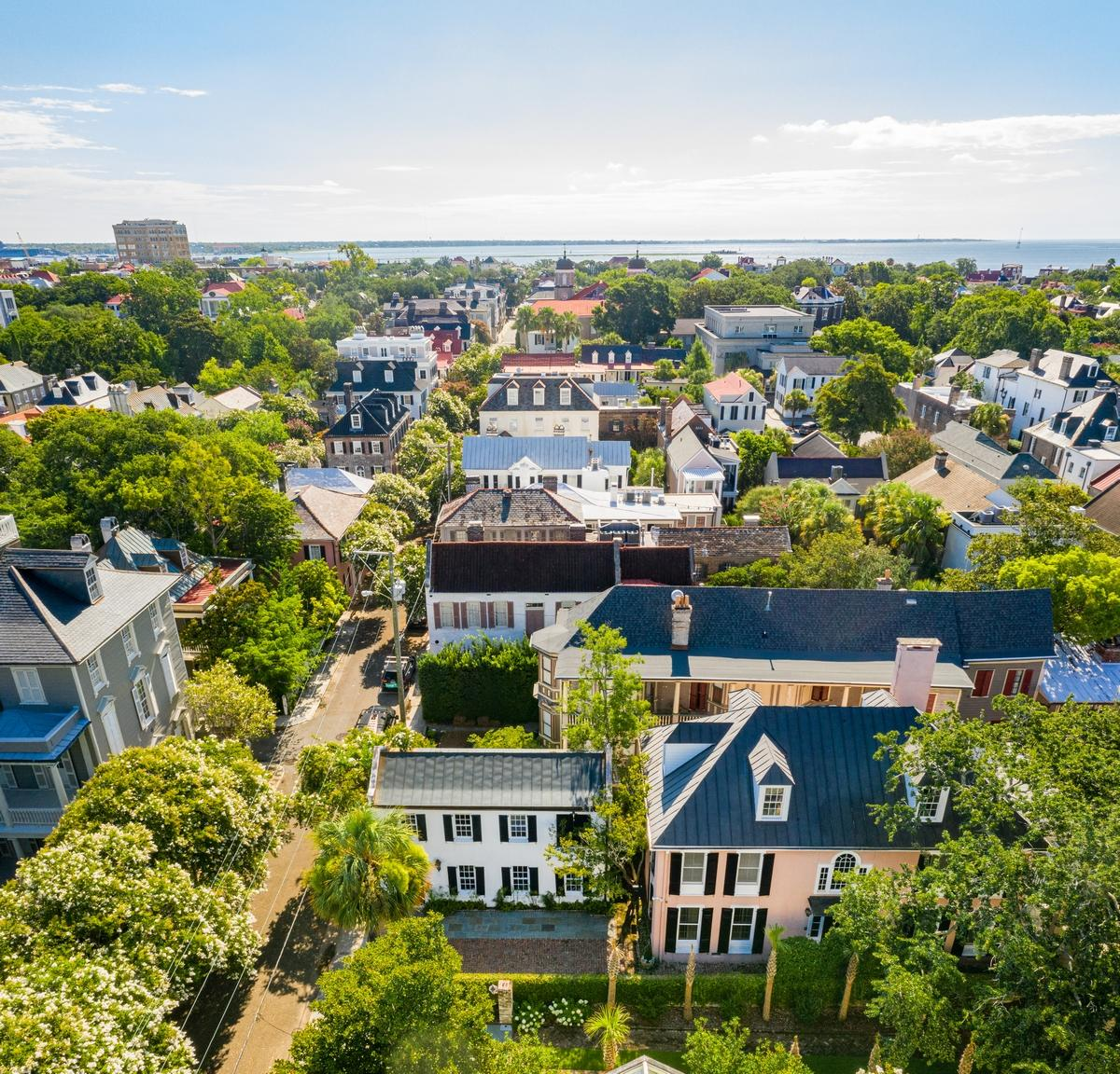 South of Broad Homes For Sale - 107 Tradd, Charleston, SC - 58
