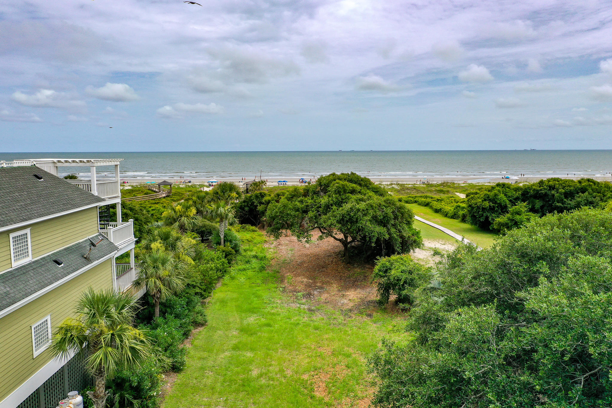 Isle of Palms Homes For Sale - 2914 Palm, Isle of Palms, SC - 2