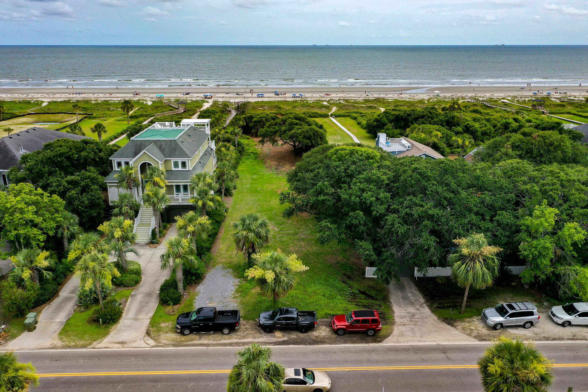 Isle of Palms Homes For Sale - 2914 Palm, Isle of Palms, SC - 9