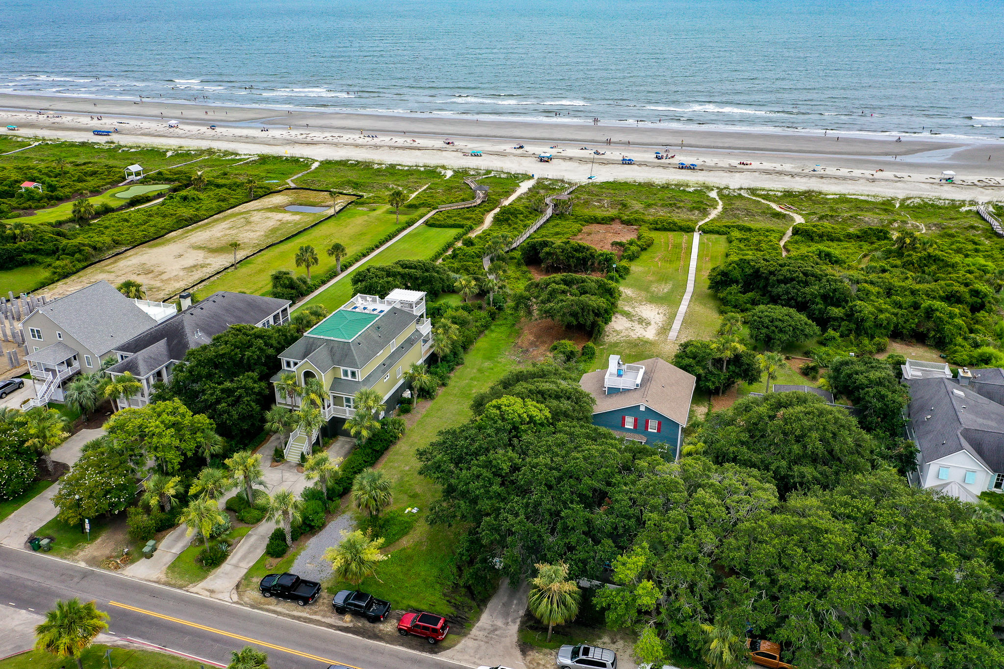 Isle of Palms Homes For Sale - 2914 Palm, Isle of Palms, SC - 8