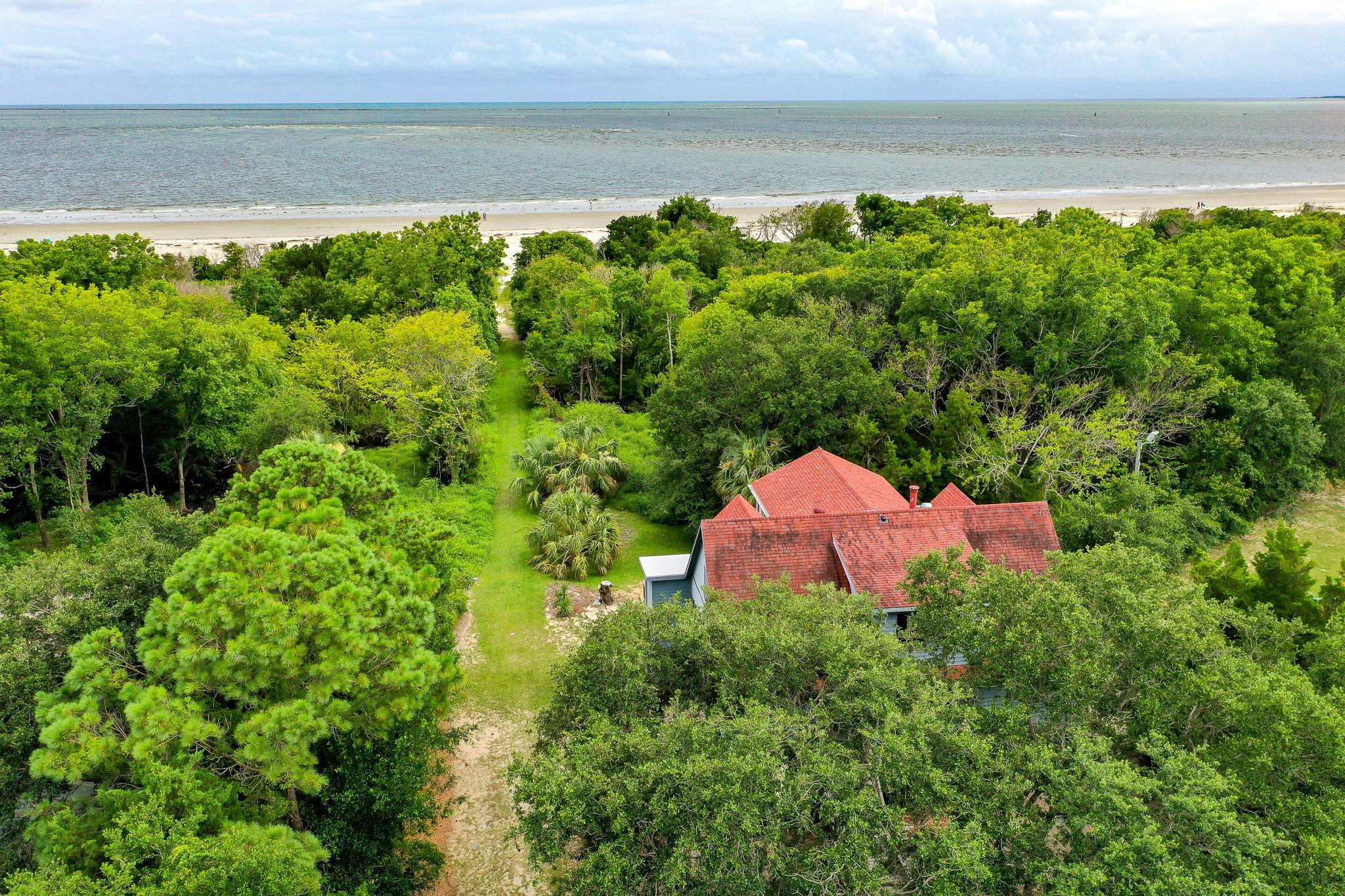 Sullivans Island Homes For Sale - 1751 Atlantic, Sullivans Island, SC - 1