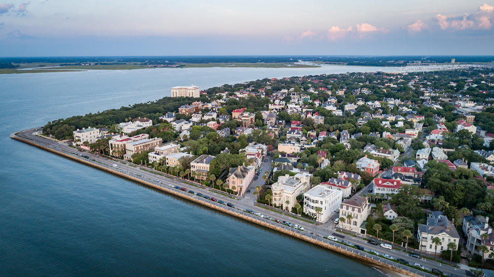 South of Broad Homes For Sale - 31 Battery, Charleston, SC - 34