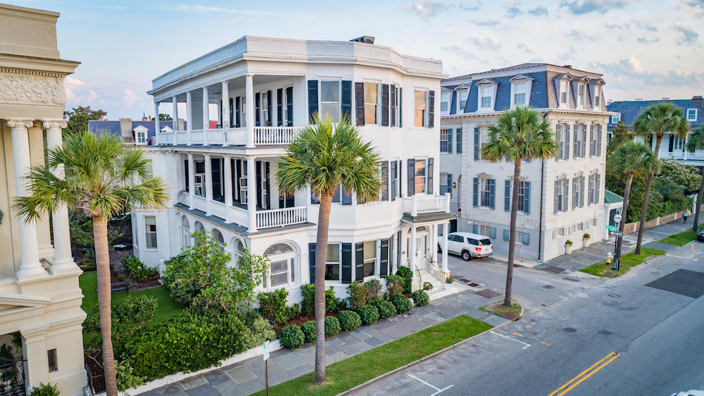 South of Broad Homes For Sale - 31 Battery, Charleston, SC - 0