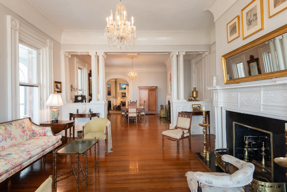 South of Broad Homes For Sale - 31 Battery, Charleston, SC - 32