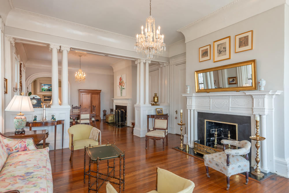 South of Broad Homes For Sale - 31 Battery, Charleston, SC - 31