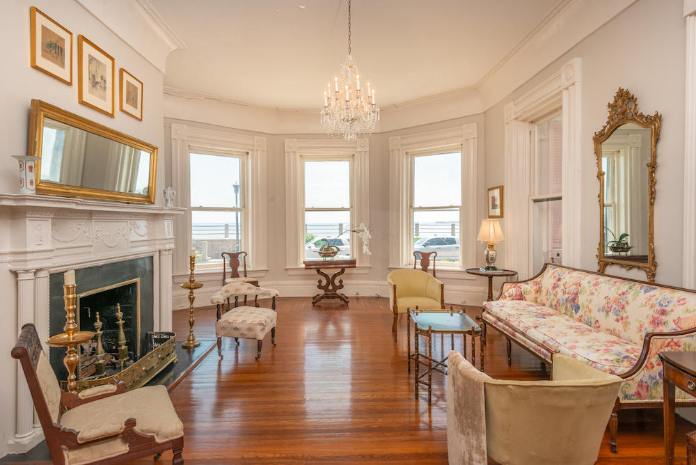 South of Broad Homes For Sale - 31 Battery, Charleston, SC - 29