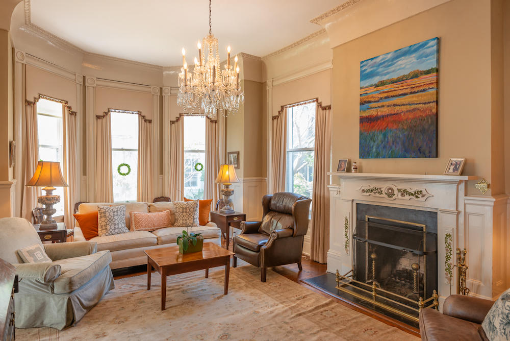 South of Broad Homes For Sale - 31 Battery, Charleston, SC - 18
