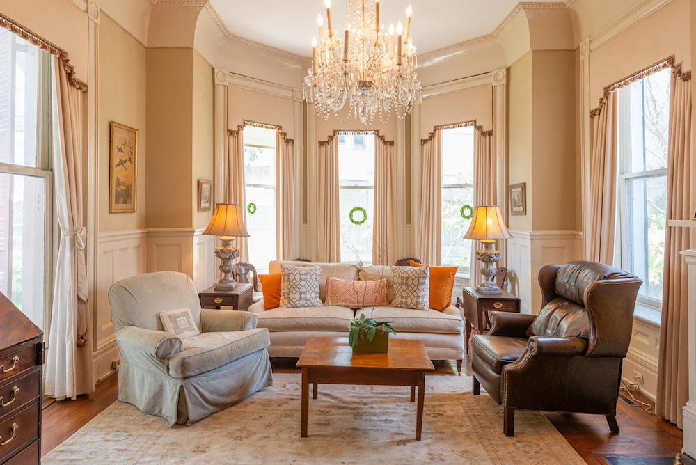 South of Broad Homes For Sale - 31 Battery, Charleston, SC - 17