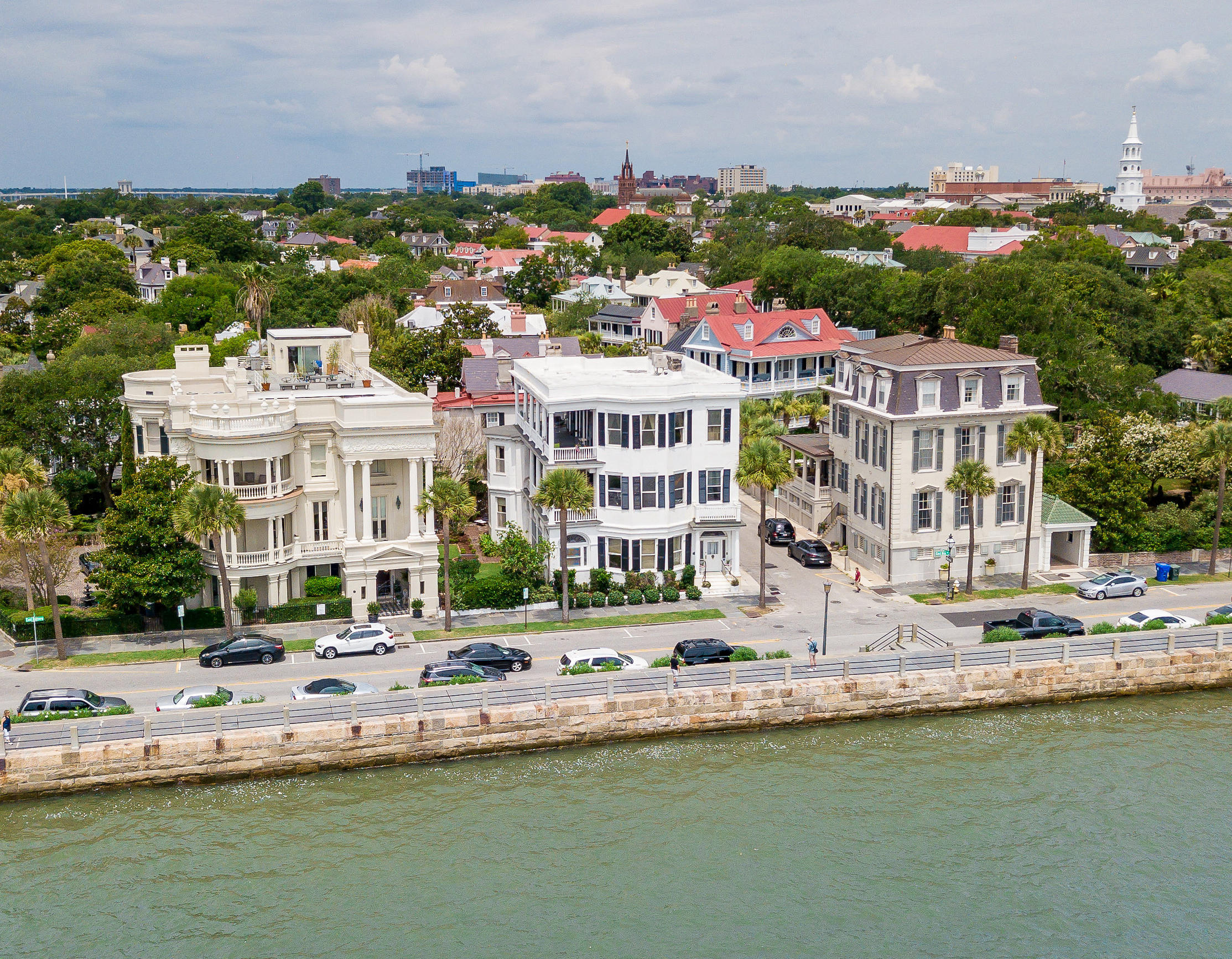 South of Broad Homes For Sale - 31 Battery, Charleston, SC - 1