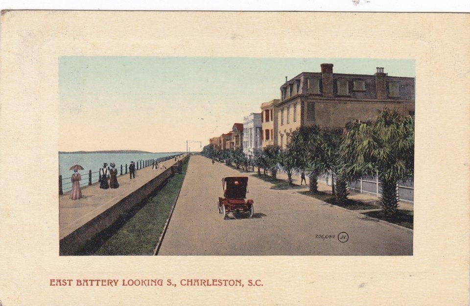 South of Broad Homes For Sale - 31 Battery, Charleston, SC - 40