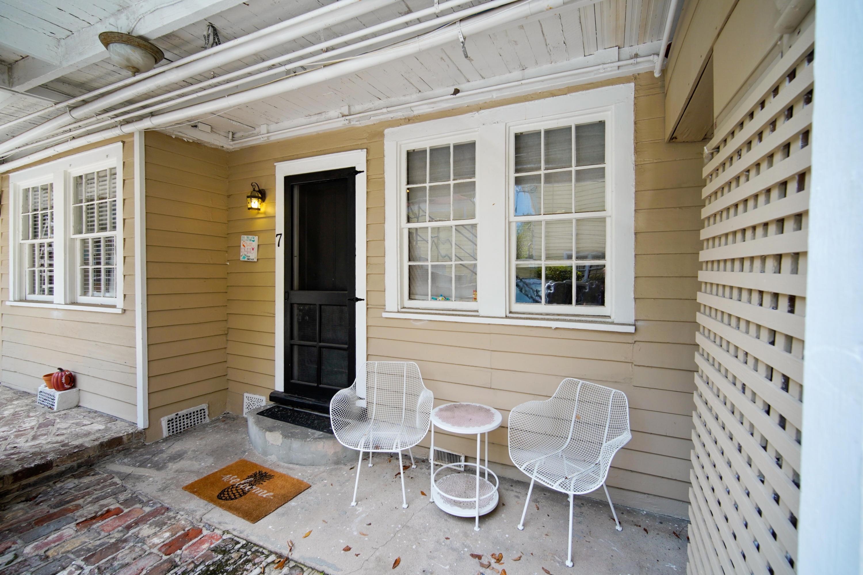 Harleston Village Condos For Sale - 33 Pitt, Charleston, SC - 13