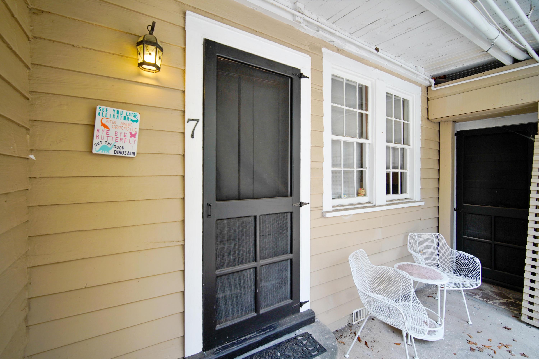 Harleston Village Condos For Sale - 33 Pitt, Charleston, SC - 14
