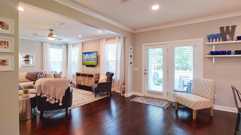 Magnolia Village Homes For Sale - 2227 Spring Hope, Mount Pleasant, SC - 27