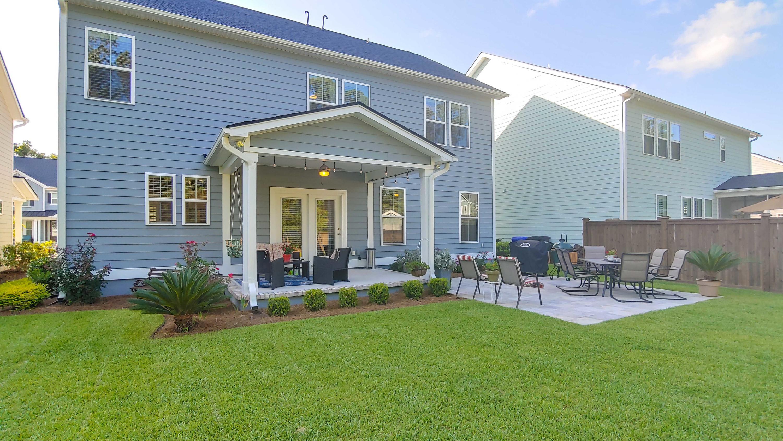 Magnolia Village Homes For Sale - 2227 Spring Hope, Mount Pleasant, SC - 20