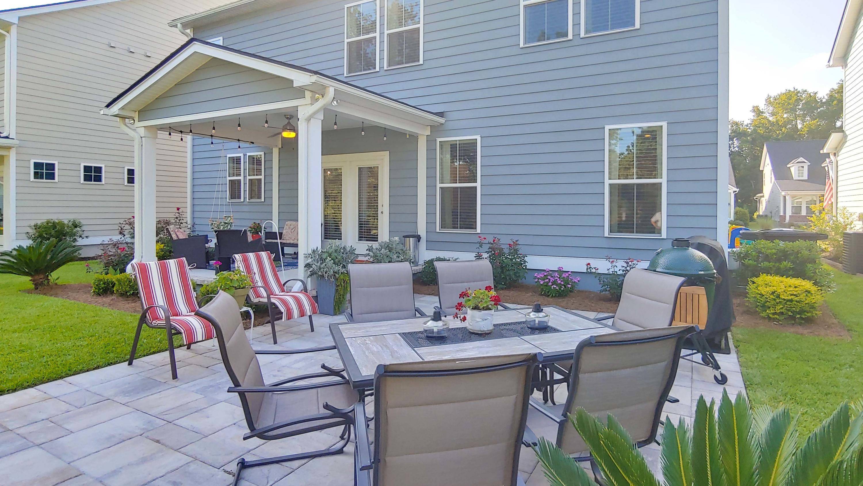 Magnolia Village Homes For Sale - 2227 Spring Hope, Mount Pleasant, SC - 21