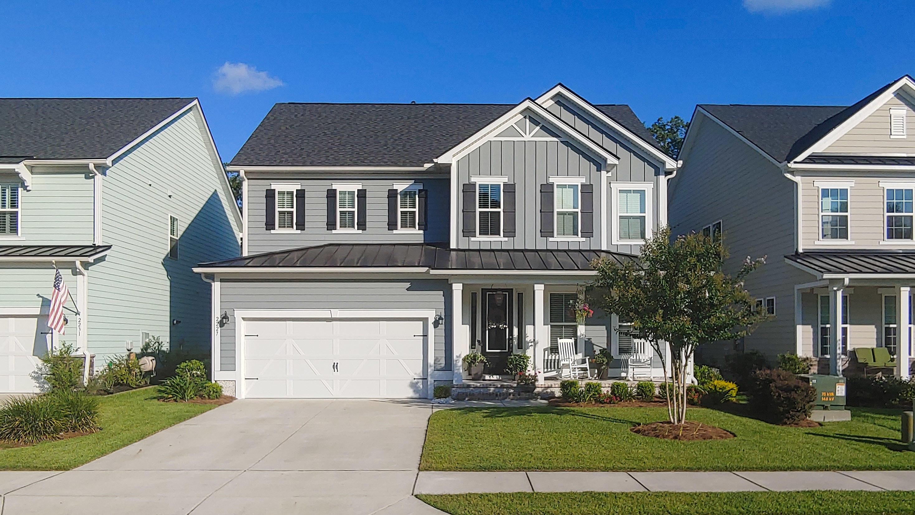 Magnolia Village Homes For Sale - 2227 Spring Hope, Mount Pleasant, SC - 5