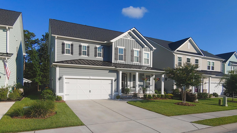 Magnolia Village Homes For Sale - 2227 Spring Hope, Mount Pleasant, SC - 6